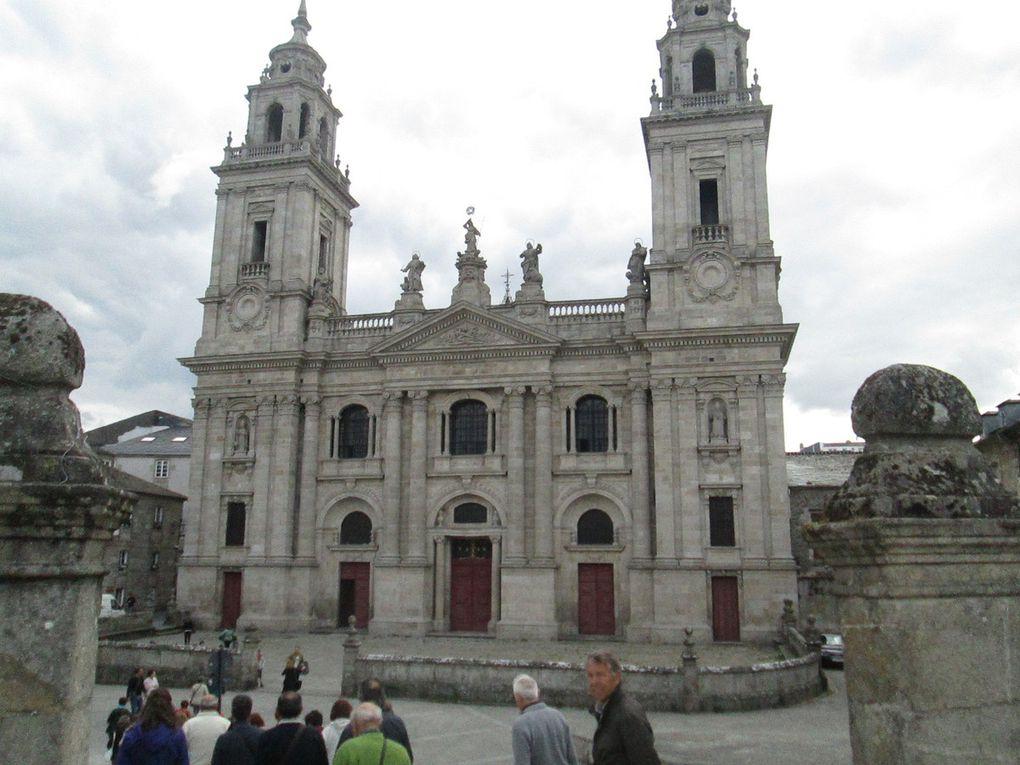 Viaje a Lugo