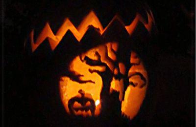 ABC-Liste Halloween