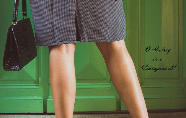 La Dame de France : une experte au service de nos jambes