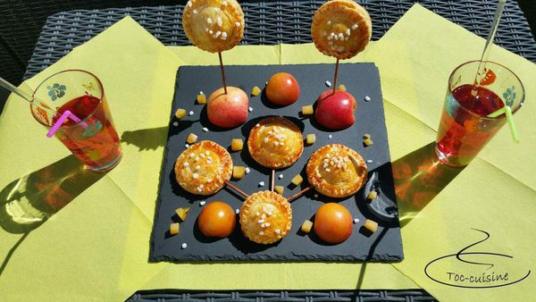 pie pops aux prunes