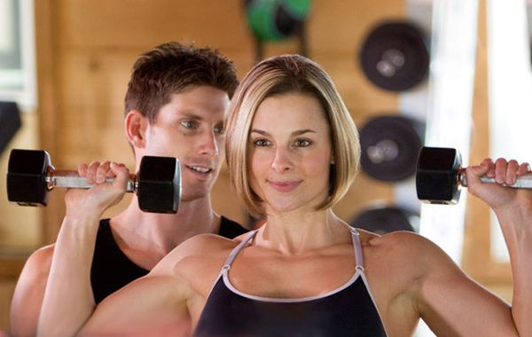 Stay Fit, Active, Happy and Healthy in Your Life by Hiring a Personal Trainer