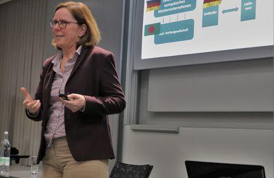 Veitshöchheimer Professorin Eva-Maria Kieninger in der FAZ: Keine Angst vor einem Lieferkettengesetz