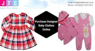 Baby clothes Wholesale Online: Essential to your newborn baby