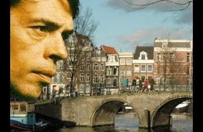 En el viejo Amsterdam