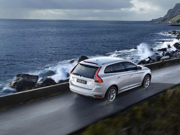 Lifestyle - quand la Volvo Ocean Race se décline... sur la route !