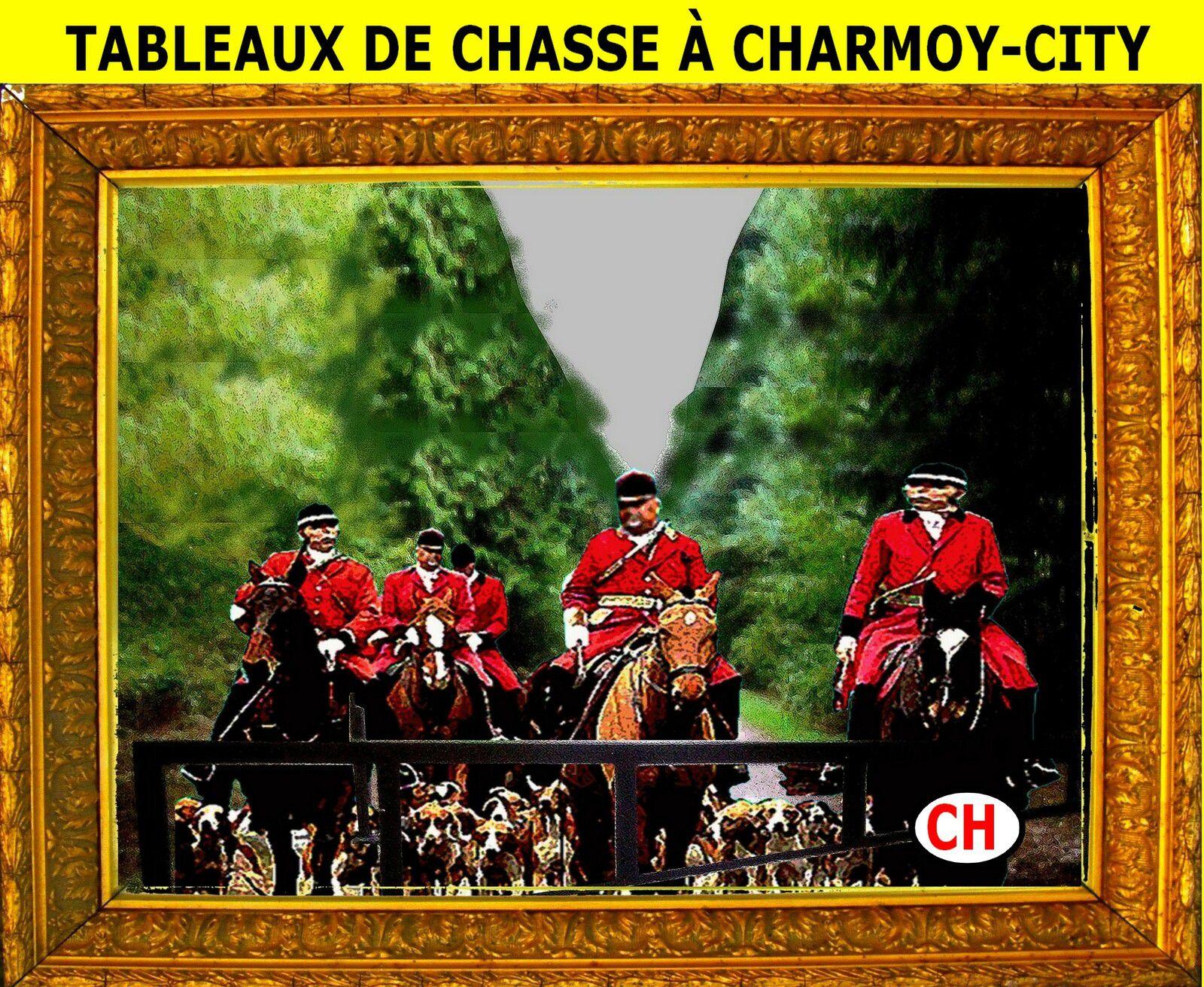 Tableaux de chasse à Charmoy-City.jpg
