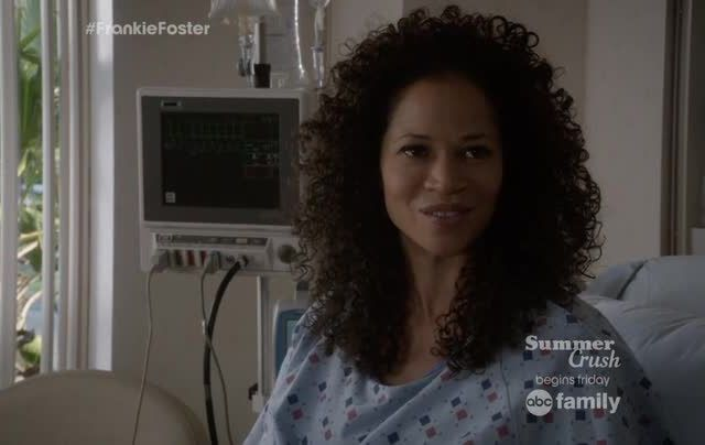 Critiques Séries : The Fosters. Saison 2. Episode 6. Mother.