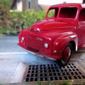 CITROEN U23 DEPANNEUSE DINKY TOYS 1/43. - car-collector.net