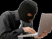 ¿Qué querría un atacante de mi ordenador?
