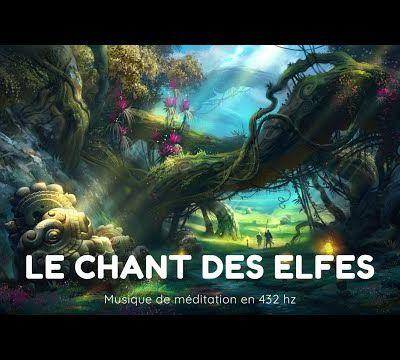 Chant des elfes....