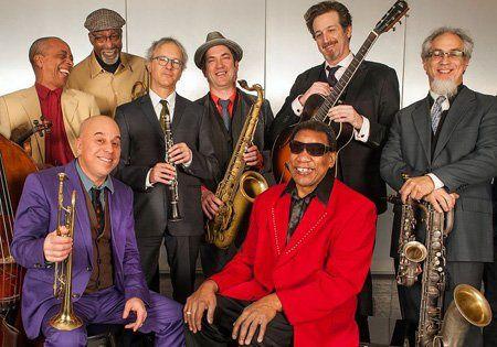 the hot 9, la renaissance du label jazz impulse avec cette formation mythique