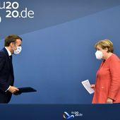 """"""" L'Union européenne a mis en place un plan de relance écologique de grande envergure """""""