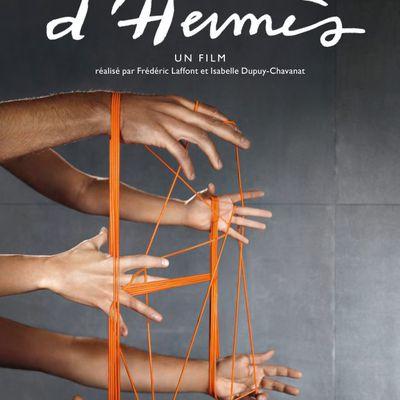 Mercredi, c'est Cinéma ! - Les Mains d'Hermès