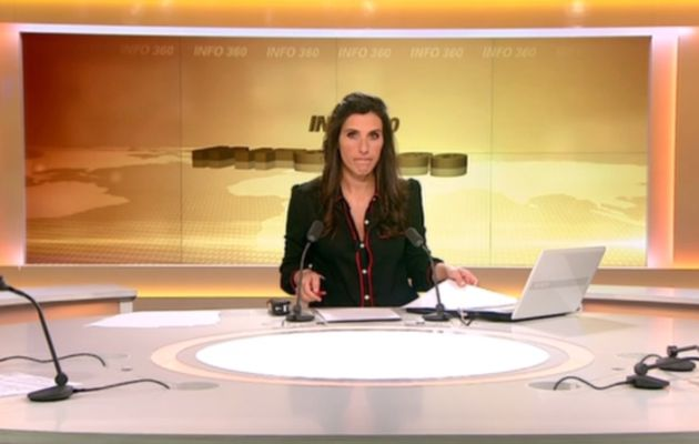 2014 01 07 - ALICE DARFEUILLE - NATHALIE LEVY - FANNY AGOSTINI