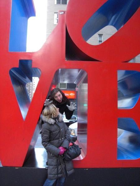 Petite promenade parmis nos premiers jours à New York ! Rapide découverte de la ville.