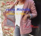 Faq : doublure bas veste Michelle? pour Nicole C.