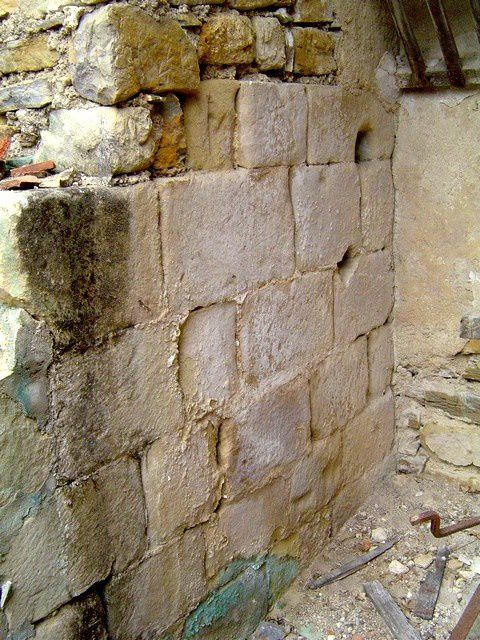 Diaporama château de Paza à Rouffiac d'Aude