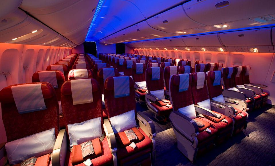 Get Complete Details on Qatar Airways Seat Selection Economy - godhelpu.over-blog.com