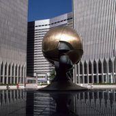 11-Septembre : ces oeuvres d'art disparues ou endommagées dans la destruction du World Trade Center