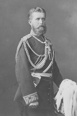Léopold de Hohenzollern-Sigmaringen