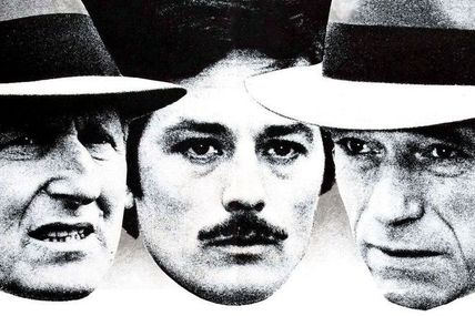 LES BREVES DE GRANDS FILMS : LE CERCLE ROUGE