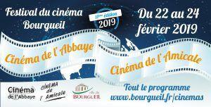 Quand les deux cinémas de Bourgueil s'allient pour un festival **