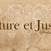 """La rubrique """"Portrait du jour"""" sur la page Culture et justice - Le blog de Philippe Poisson"""