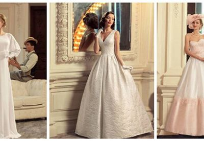 Will you choose retro wedding dress when you get married?