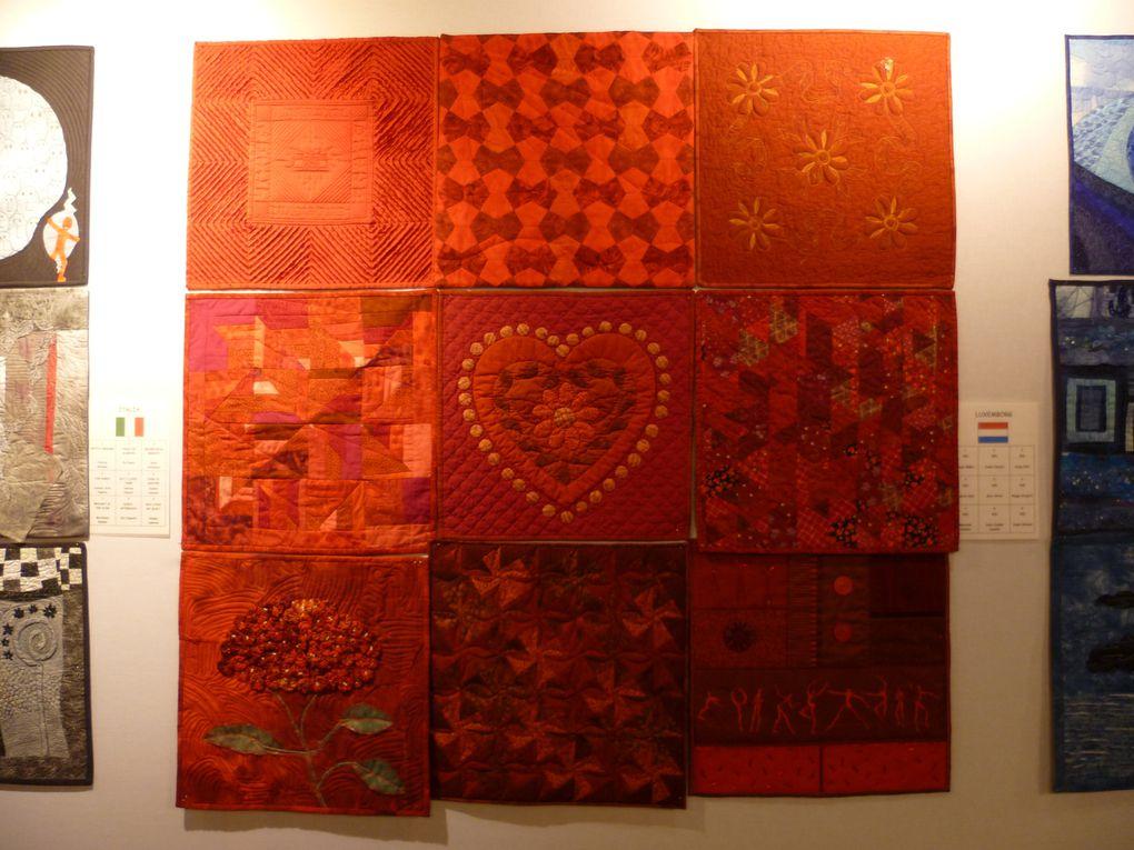 Album - Salon Aiguille en Fête 2011