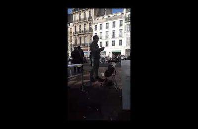 Appel à des candidatures citoyennes (a Marseille)