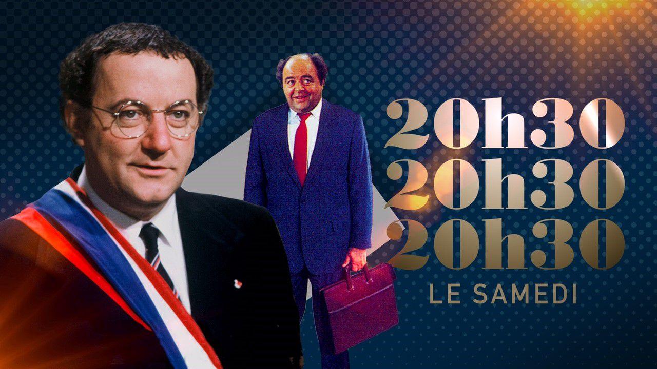 """""""20h30 le samedi"""" s'intéresse à la farce en politique et au cinéma ce soir sur France 2"""