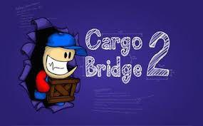Construisez un pont avec Cargo Bridge 2