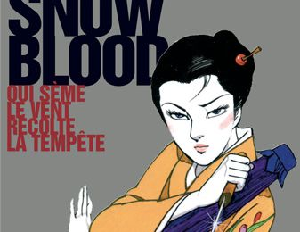 Koike / Kamimura : Lady Snowblood (Ed. Kana)