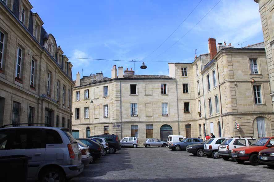 Balade quartier Saint-Michel & Sainte-Croix