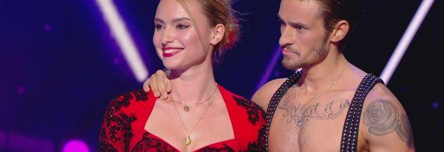 Danse avec les stars, saison 11, les prestations de l'épisode 5 : Bilal Hassani et Aurélie Pons émeuvent. Vaimalama Chaves éliminée.