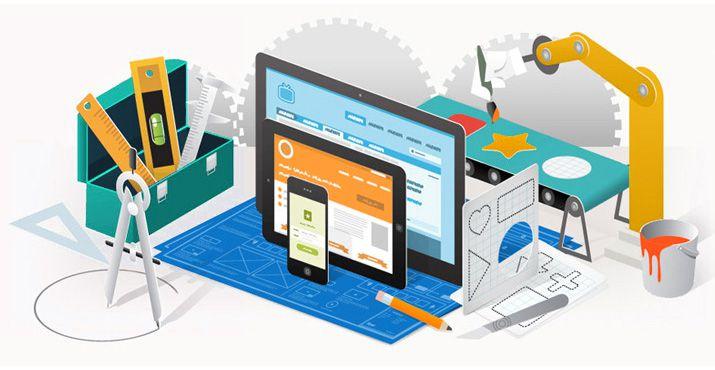 5 Real Benefits of Website Redesign