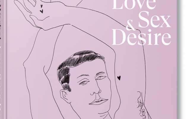 Andy Warhol. Love, Sex, and Desire