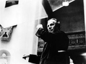 109 Años del natalicio del director húngaro, Antal Doráti