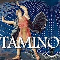 Tamino tombe amoureux de l'âme divine, suite de la Flûte Enchantée de Mozart.