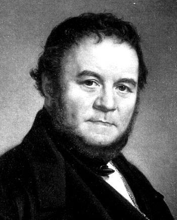 Stendhal (1783 - 1842)