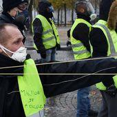 La note de la DGSI qui souligne la radicalisation des Gilets jaunes