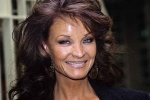 Kate O'Mara obituary
