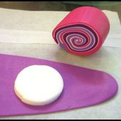 Boutons en fimo : le tuto - The HappyDark Fluo World of Zoopy