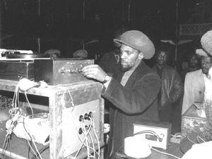 jah shaka, le plus grand des animateurs de sound-system britannique