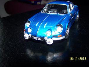 Alpine A110 1600 SC