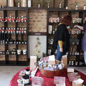 Châteauroux : une boutique de produits cosmétiques bio ouvre place Napoléon