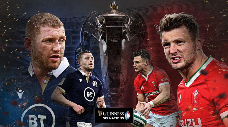 Sur quelle chaîne et à quelle heure voir Ecosse / Pays de Galles ce samedi en Tournoi des 6 Nations ?