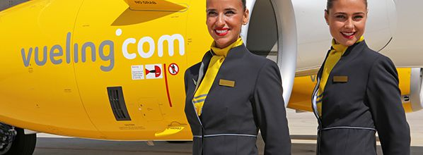 Vueling Airlines innove avec son assistant virtuel WhatsApp