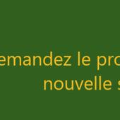 Le programme des animations - Médiathèque de Saint Savournin