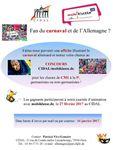 Concours CARNAVAL Cidal - Mobiklasse